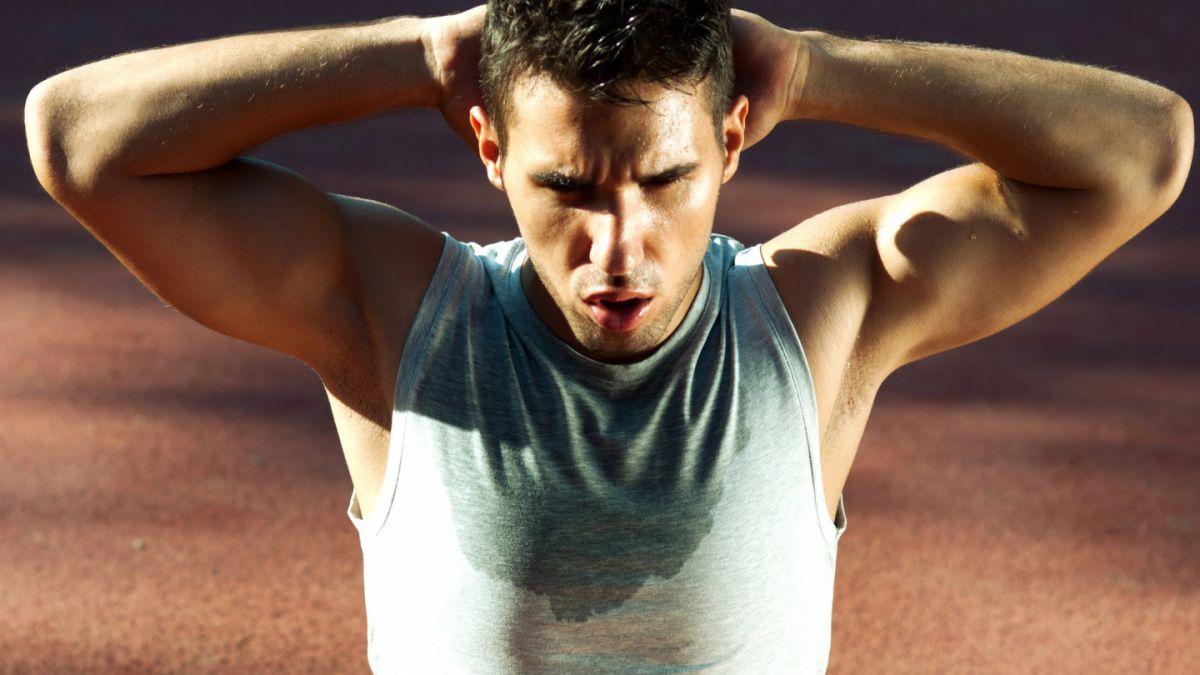 Este tipo de entrenamiento no es el adecuado si acabas de empezar con el ejercicio físico.