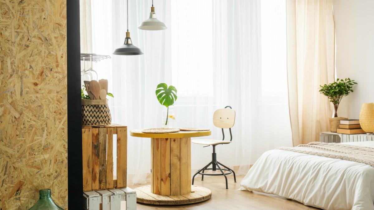 C Mo Hacer Tus Propios Muebles Reciclados Paso A Paso