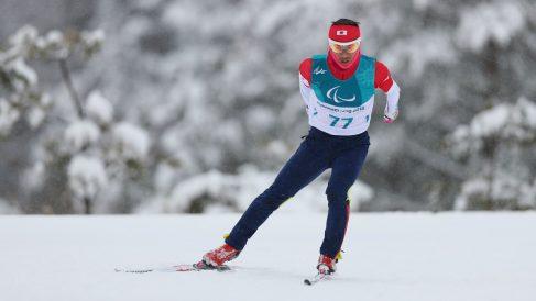 Consulta aquí el calendario de los Juegos Paralímpicos de Invierno 2018.