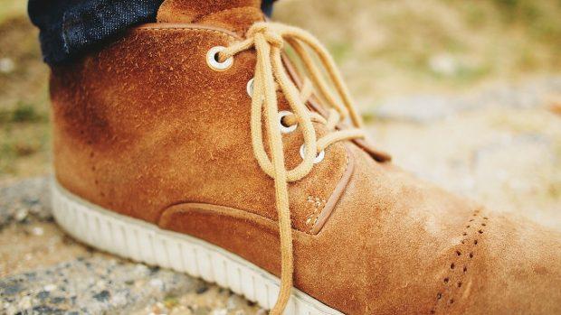 Cómo limpiar zapatos de ante de forma fácil