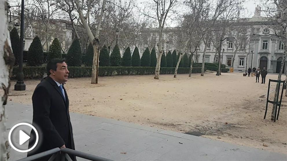 El destituido jefe de los Mossos Pere Soler (Foto: OKD).