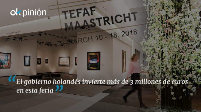 Lo mejor del mundo del arte mira al TEFAF de Maastricht