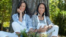 Elena y Ana Sánchez, fundadoras de PICCOLE & COCCOLE