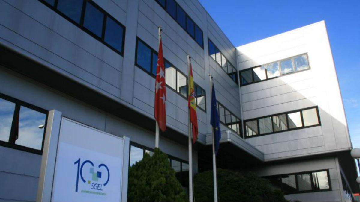Oficinas de SGEL (Foto:SGEL)
