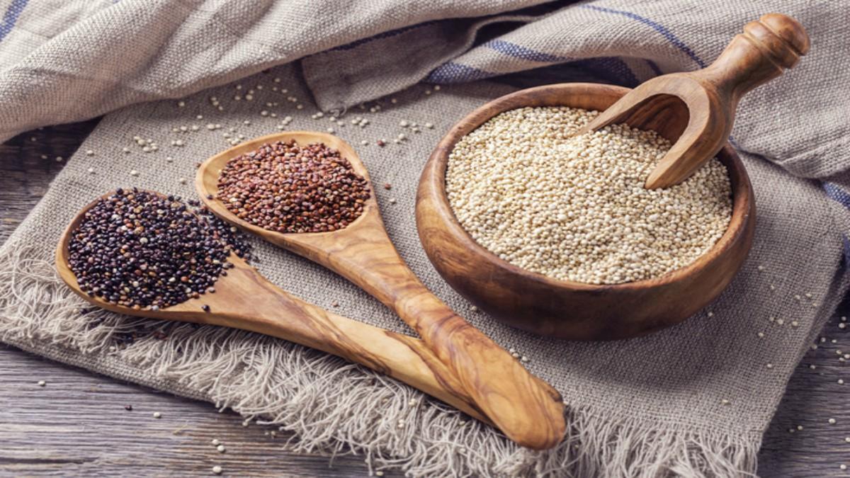 Formas de preparar la quinoa de forma fácil y deliciosa