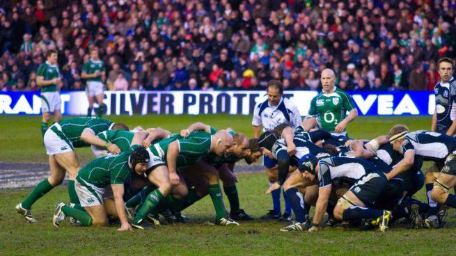 Torneo 6 Naciones de rugby: origen y curiosidades