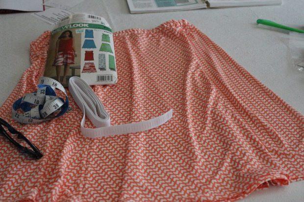 hacer un vestido