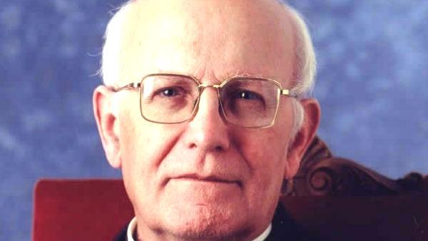 El ex presidente de la Conferencia Episcopal Elías Yanes (Foto: Wikipedia).