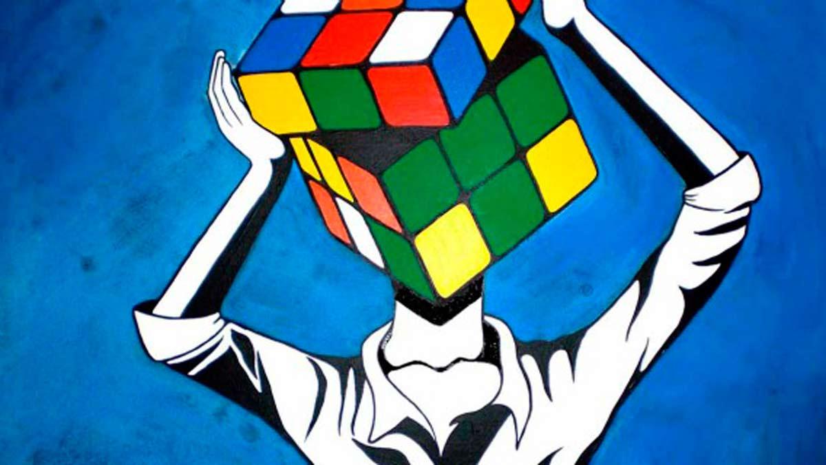 cubo de Rubik