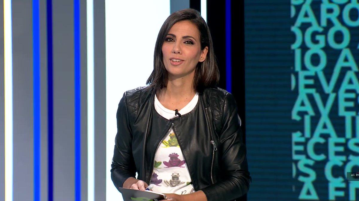Ana Pastor debatirá en 'El Objetivo' sobre las pensiones. (Foto: LaSexta)