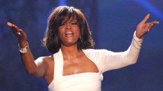La fallecida cantante en una imagen de 2009 (Foto: AFP).