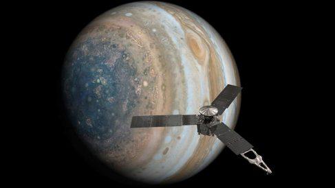 Las claves de una de las misiones más famosas de la NASA