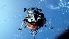 Apollo 9.