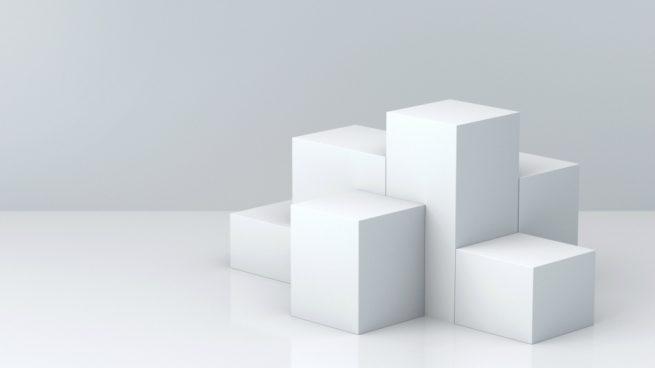 Cómo se calcula el volumen de un cubo paso a paso