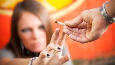 Saber si tu hijo está consumiendo drogas es vital para buscar ayuda a tiempo