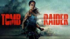 Aprovechando el estreno de Tomb Raider en los cines, el entrenador de Alicia Vikander ha creado el Tomb Raider Training Challenge