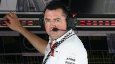 Eric Boullier ha defendido el trabajo de McLaren asegurando que a los británicos en ningún momento se les ha olvidado cómo hacer coches de carreras rápidos. (Getty)