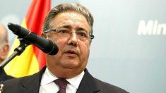 Juan Ignacio Zoido, ministro del Interior. (EFE) | Sentencia La Manada