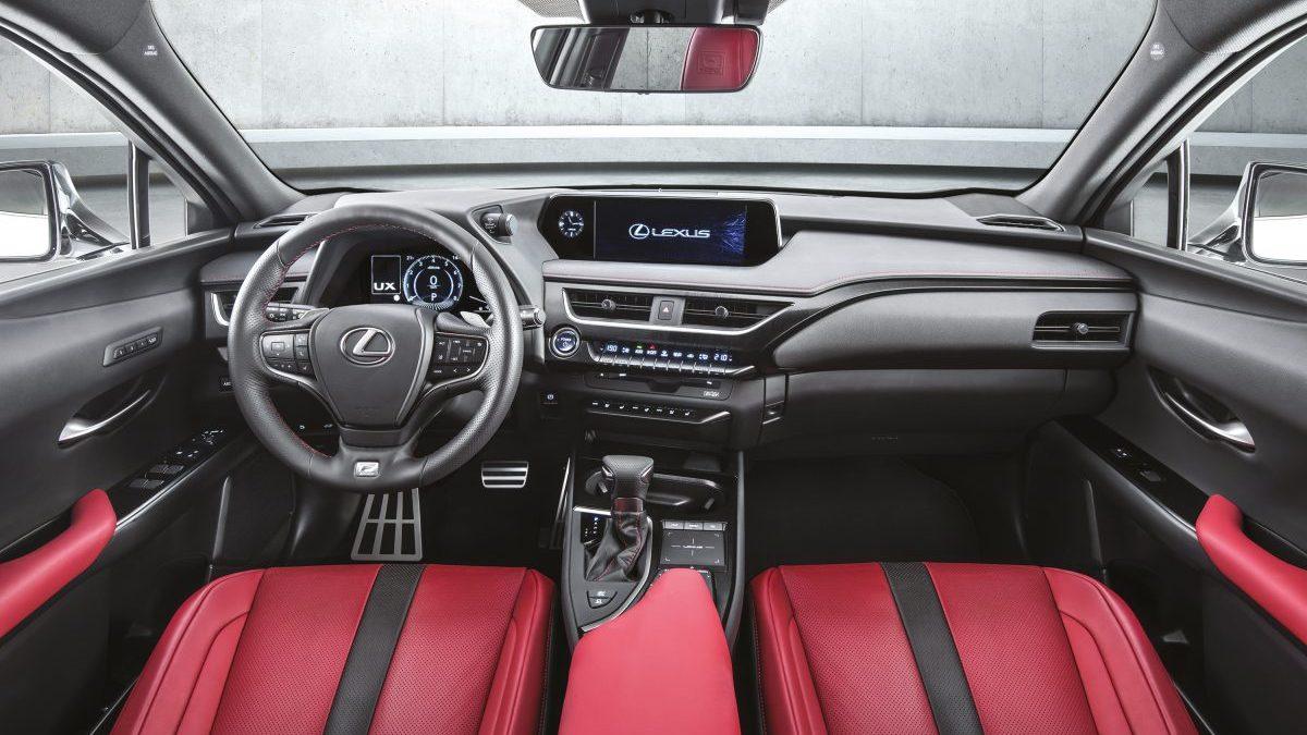 Lexus quiere llegar a las 10.000 unidades vendidas en 2019 en España