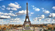 Francia es el país más visitado del mundo