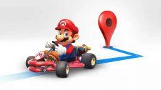 El fontanero italiano se convierte en tu guía particular en Google Maps durante unos días para celebrar el Mario Day