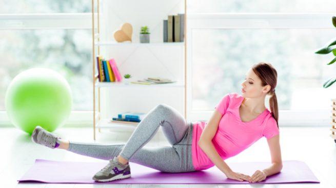 reducir cintura y tonificar abdomen