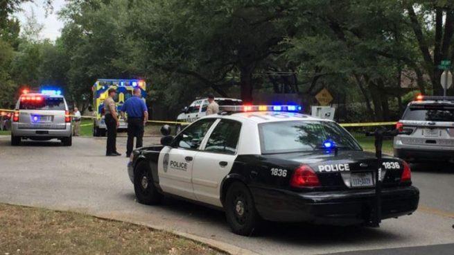 Dos paquetes bomba estallan en Texas y causan el segundo muerto en diez días por la misma causa