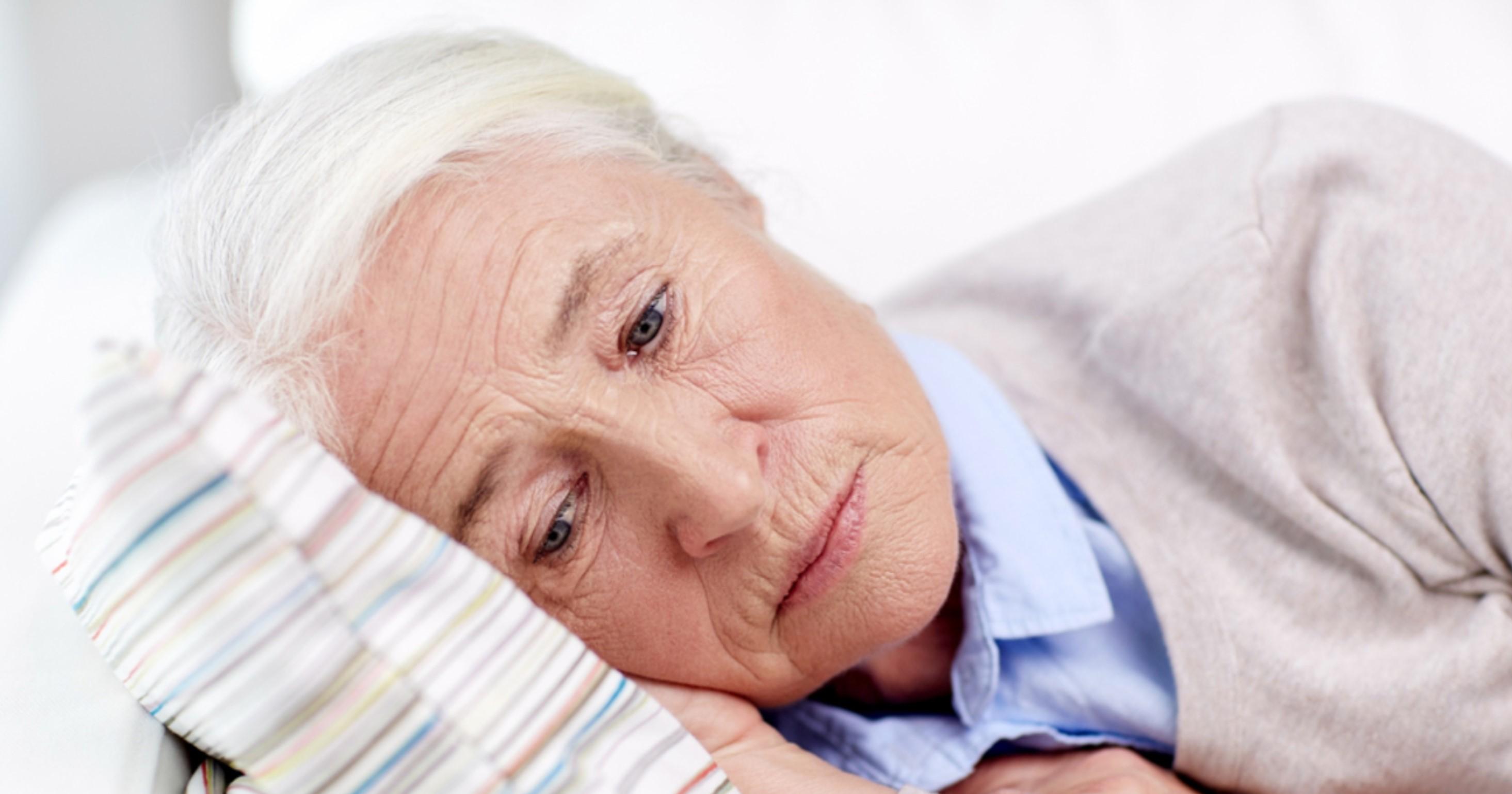 Este trastorno está relacionado con una mayor acumulación de la proteína beta-amiloide.