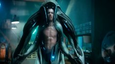 'Attraction' ciencia ficción rusa esta noche en Cuatro