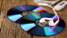 Aprende todos los pasos para grabar un CD de música fácilmente.
