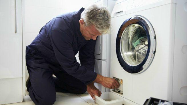 die waschmaschine reinigen