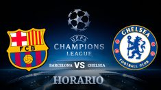Barcelona – Chelsea | Champions League.