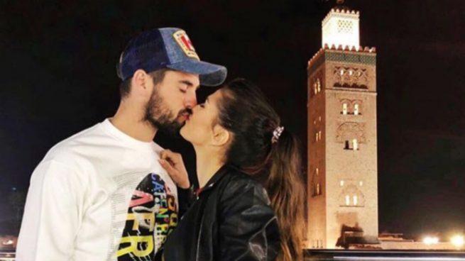 El pastizal que se gastó Isco en una noche romántica en Marrakech