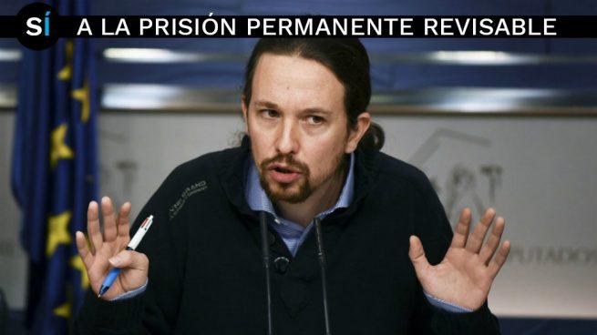 prisión permanente