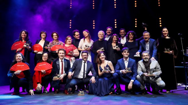Premios de la Unión de Actores