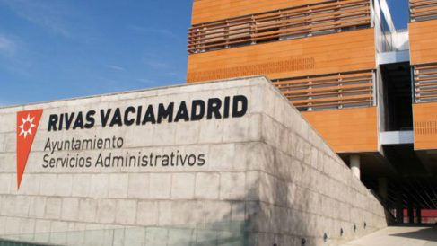 Ayuntamiento de Rivas-Vaciamadrid