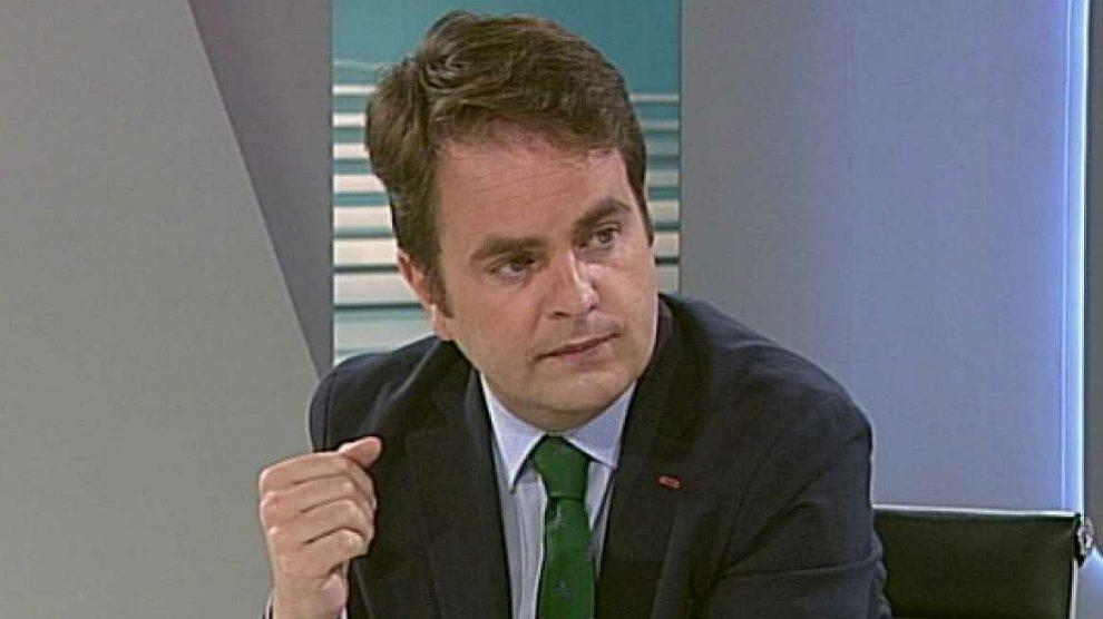 Roberto Bermúdez de Castro, ex secretario de Estado de Administraciones Territoriales.