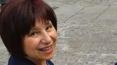 Benita Alfonso Perianes.