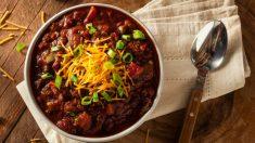 Receta de Carne picada con verduras paso a paso