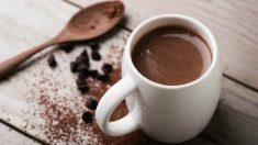 Receta de chocolate a la taza casero paso a paso