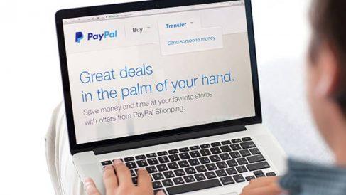 Todos los pasos para crear una cuenta de Paypal
