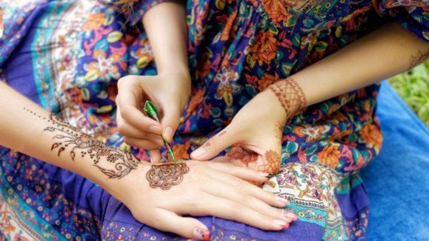 Cómo Hacer Tatuajes Temporales Con Los Consejos Que Te Ofrecemos