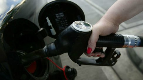 Recarga de combustible