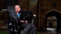 El mundo de la ciencia se despide de Stephen Hawking (2)