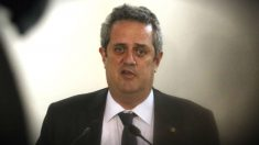 Joaquim Forn, ex conseller de Interior de la Generalitat.