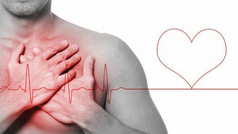 La causa es un riego sanguíneo insuficiente debido a la obstrucción de una arteria.