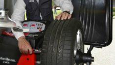 Convertir un neumático usado en uno prácticamente nuevo es posible gracias a un proceso de 8 pasos que, además de económico, no tienen ninguna pega legal.