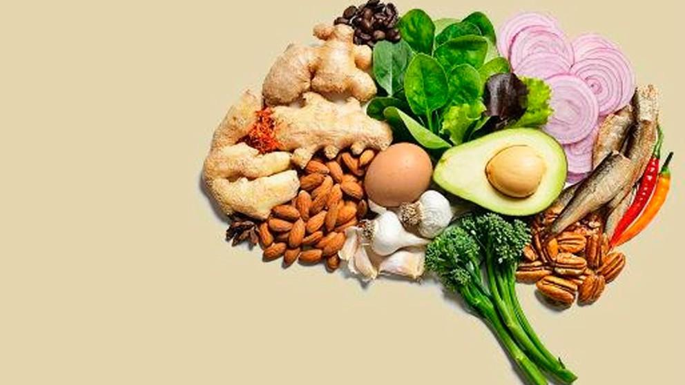 El cerebro humano necesita una ingesta adecuada de nutrientes esenciales.