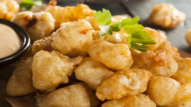 Receta de queso de cabra frito - Beneficios queso de cabra ...
