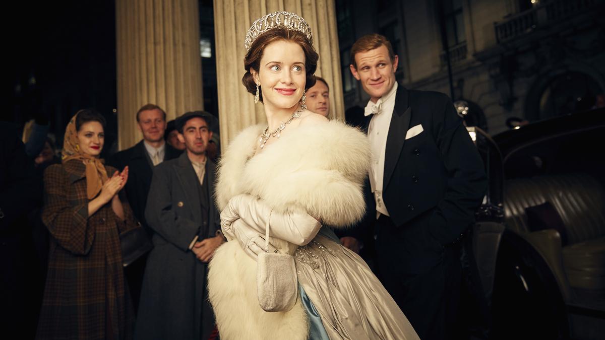 El gobierno británico pide a Netflix un aviso que deje claro que 'The Crown' es ficción